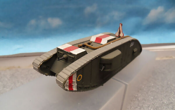 Model British Military Vehicle Buying Guide