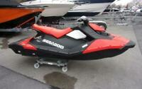 2014+ SEADOO SPARKS WANTED - BLOWN / WRECKED / AS IS WANTED Barrie Ontario Preview