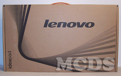 "New Lenovo 500 15.6"" 1080p i7 8GB Ram 1TB HDD Bluetooth Windows 10 80NT007JUS"