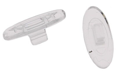 Oakley Wire Nose Pad Kit Sonnenbrille Brille Nasenpads