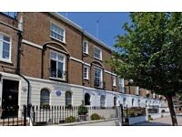Amazing 2 bed in St John's Wood