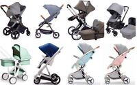Unique, Stylish & Quality Baby Strollers!