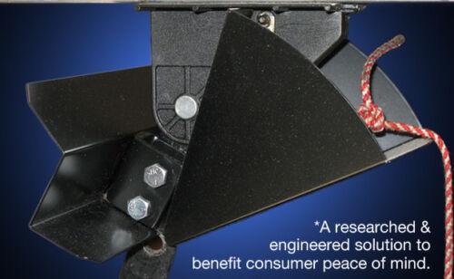 Garage Protect - Garage Door Security Shield