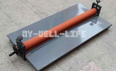 Roll Laminating Machine Cold Laminator 51 Manual Roller Desktop