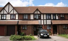 Spacious 2 bedroom house to rent in Hayes