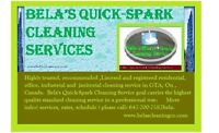 HIGH QUALITY CLEANING SERVICE..EXCELLENT DETAILED cleaning