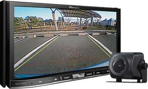 "Pioneer AVIC-7201NEX In-Dash 7"" DVD Receiver With Navigation"