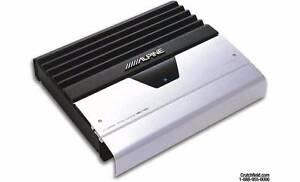 Alpine MRV-T420 Car Amplifier Wellard Kwinana Area Preview