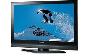 "PANASONIC 50"" HDTV TH-PX5075U MINT, EXCELLENT PICTURE, REVIEWS"