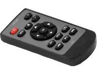 Arcam CR1 Remote Control iPod Dock
