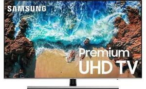 LED 55 UHD 4K Smart Samsung ( UN55NU8000 )