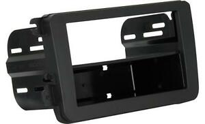 Volkswagon Dash Kit Single or Double DIN, 2005 - Up