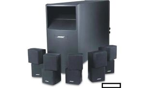 Bose Acoustimass 15 Series II -  Home Theater