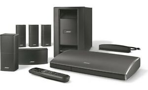 Lifestyle 525 Soundtouch