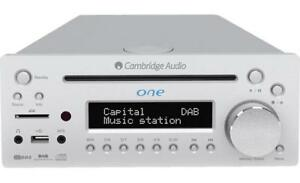 Cambridge Audio One+ mini Hi-Fi system