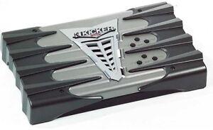 Kicker KX350.4  4 Channel Car Amplifier