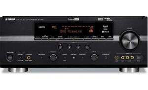 Yamaha RX-V861 (7.1 Channel Receiver with HDMI)