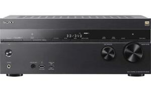 Sony STRDN1060 7.2 Channel Hi-Res Wifi Network AV Receiver