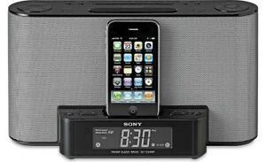Sony AM FM Dream Machine Radio Alarm Clock