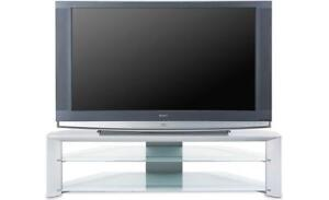 """Like New Sony GRAND WEGA - 50"""" TV With Stand, Remote & Manual"""