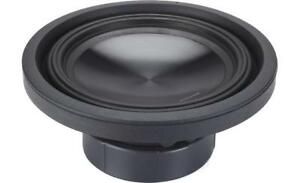 "Alpine SWT-10S4 10"" truck subwoofer NEW in Box"