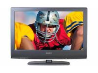 Sony Bravia 46 inch HD Flat LCD TV, Freeview built in, 2 x HDMI not 40 42 43 47