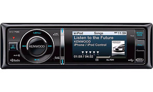Kenwood KIV-701