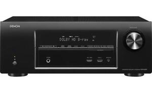 DENON AVR-1913 A/V 7.1 Surround Receiver CLEAN SOUND