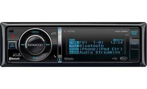 Kenwood Excelon and Infinity Car Audio Items