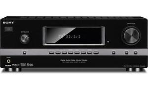 Sony STR-DH520 7.1 receiver trade or sell for 100