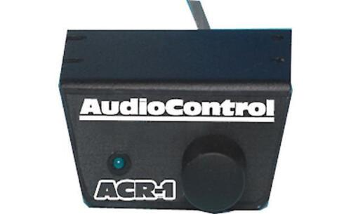 AUDIO CONTROL ACR-1 / REMOTE LEVEL CONTROL KNOB FOR LC6i , LC7i , LC2i & MORE **