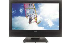 """Toshiba 32"""" LCD TV,# 32HL66, in good working condition,hdmi"""