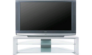Sony WEGA 60-Inch Rear Projection TV with TV Stand.