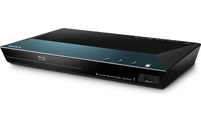 Sony Blu-ray Disc/DVD Player BDP-S3100 With Remote