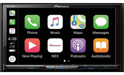 Pioneer AVH-W4400NEX 2 DIN DVD Player Bluetooth HD Wireless Android Auto CarPlay