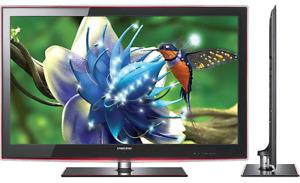 Samsung 40-Inch 1080p 120 Hz LED HDTV