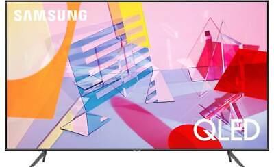 "Samsung QN43Q60TA QLED 43"" Quantum 4K UHD HDR Smart TV QN43Q60TAFXZA 2020 Model"