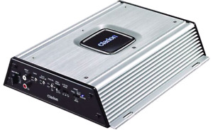 Like New Clarion APX290M Amplifier