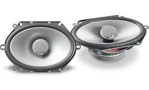 infinity 1262w. Infinity Reference 6832 (Pair): 2-way Car Speakers 1262w