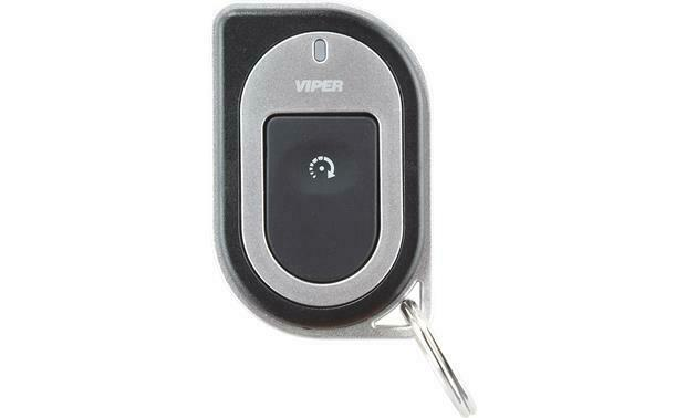 Viper 1-Button Replacement 2-way remote control for select Viper alarms - 4203V