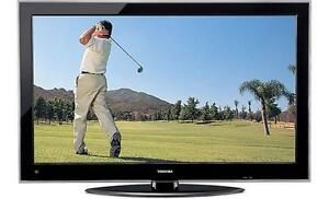 LIKE NEW TOSHIBA 40UX600U SMART TV 1080p 120HZ 3,000,000:1 CONTR