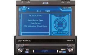 Lecteur DVD d'auto/ Car DVD player