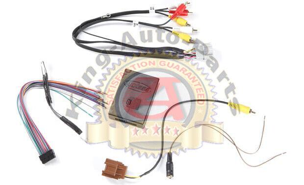 Axxess GMOS-100 GM Factory Integration Adapter