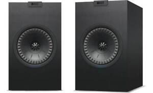 Kef q150 bookshelf speakers trade