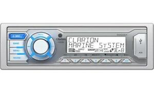CLARION MARINE SOUND SYSTEM ON SALE STARTING AT $149.99