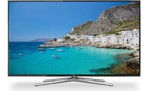 SAMSUNG 55 LED 3D SMART TV *NEW IN BOX*