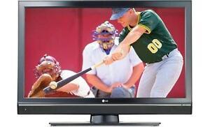 "TÉLÉVISEUR LG LG - 42"" 1080p LCD HDTV"