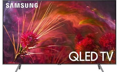 "Samsung QN55Q8FN 55"" Intelligent QLED 4K Ultra HD TV with HDR"