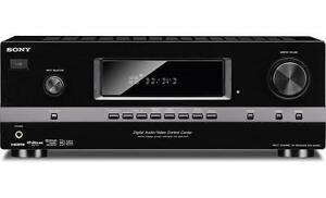 Sony STR-DH520 7.1 Home Theatre Receiver