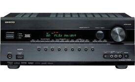 Onkyo TX-SR608 3D-capable AV receiver